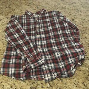 Ralph Lauren buttondown size 7